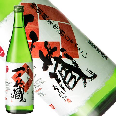 一ノ蔵特別純米生酒ひゃっこい720ml