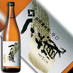 一ノ蔵 特別純米酒辛口