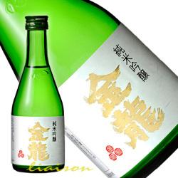 一ノ蔵 金龍 純米吟醸 300ml