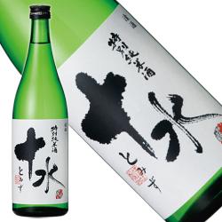 大山 特別純米酒 十水 720ml