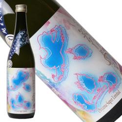 隠し酒 大山純米大吟醸ハイブリッド・シナジー・ドリンク720ml