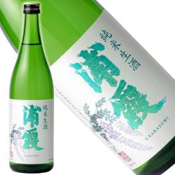 浦霞 純米生酒 720ml
