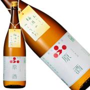 【自家製梅酒作成用】富久錦 純米原酒20度1800ml